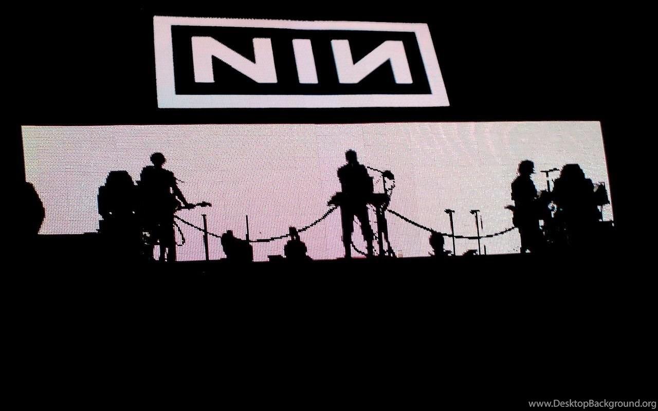 Nine Inch Nails Computer Wallpapers Desktop Backgrounds