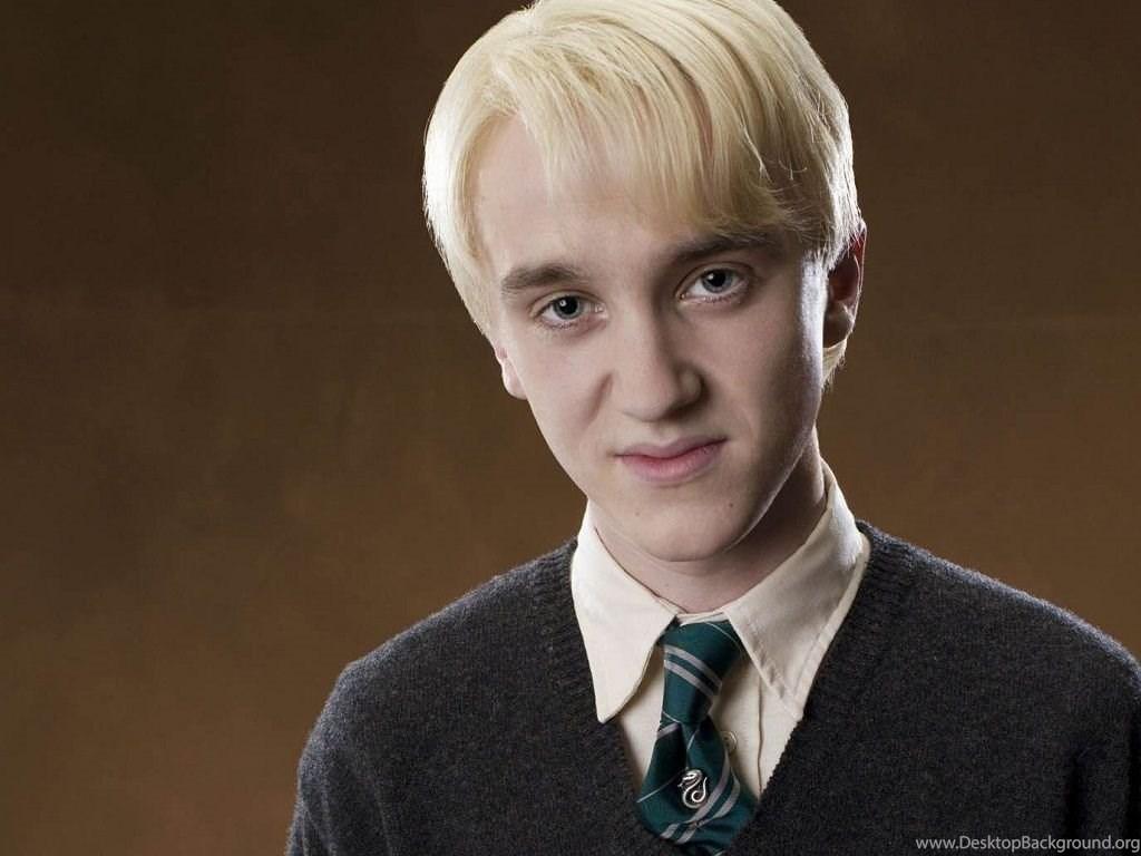Draco Malfoy Wallpapers Draco Malfoy Wallpapers (25527016 ...