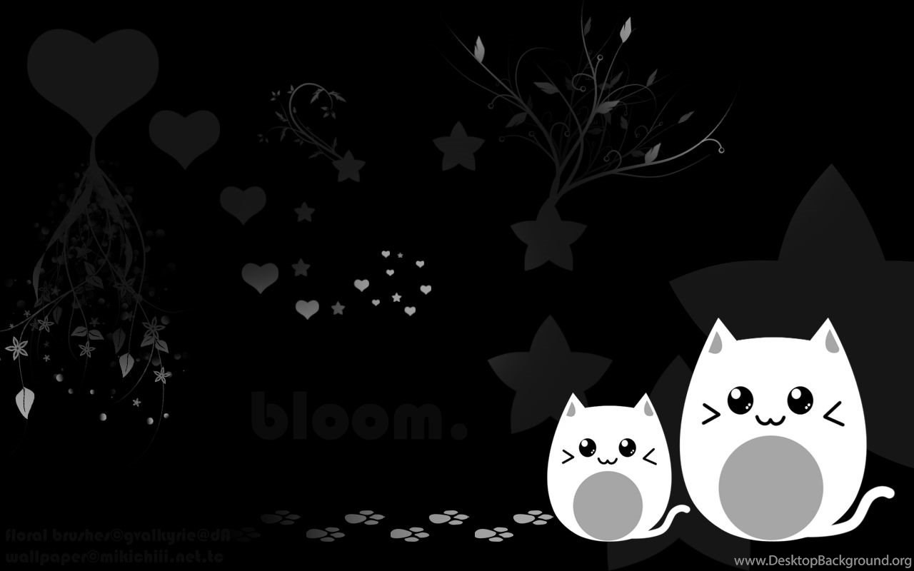 Tumblr Backgrounds Cute Black Cool Backgrounds Black And White Desktop Background