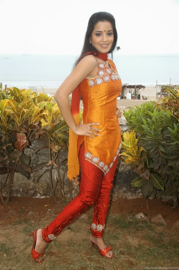 Hot Bhojpuri Actress Monalisa Photos Gallery Bhojpuri