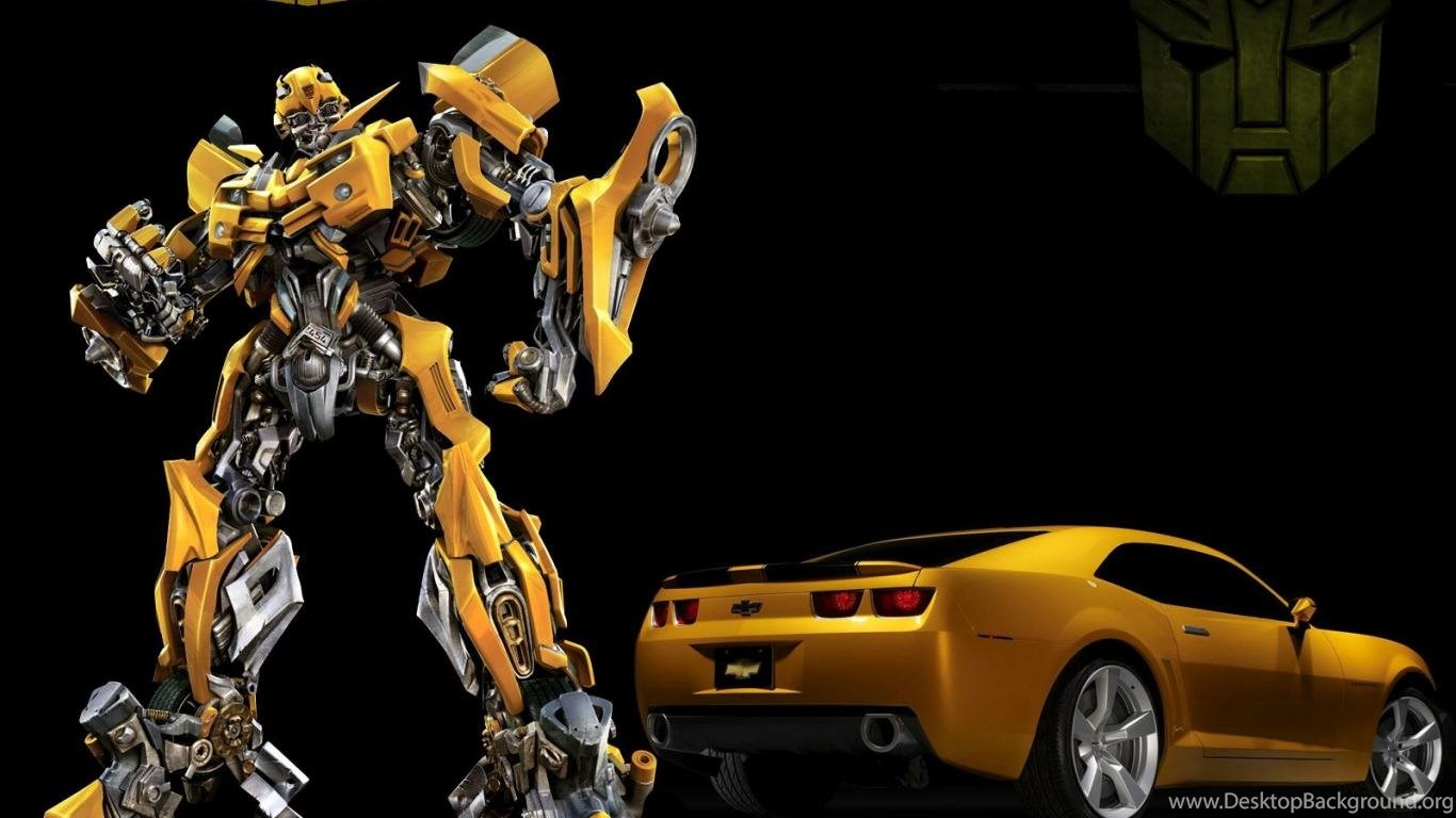 Transformers bumblebee wallpapers free wallpapers - Transformers desktop backgrounds ...