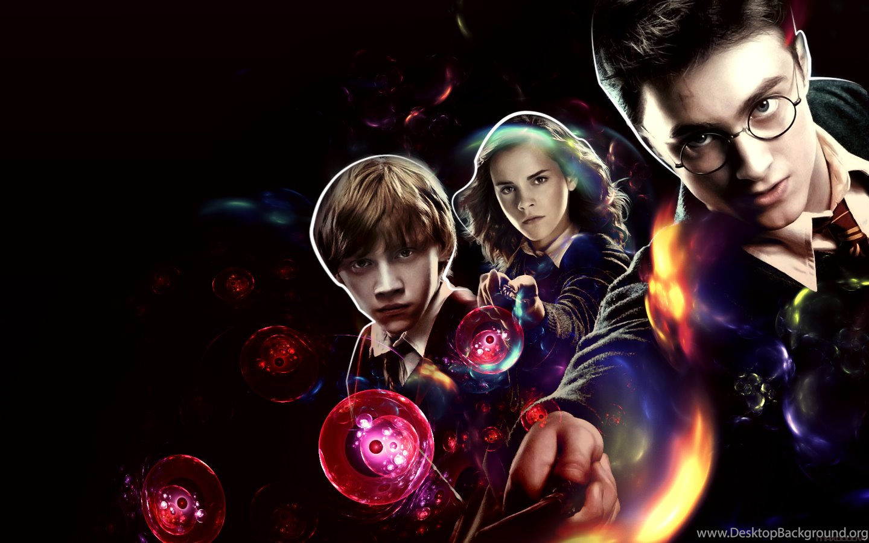 Free Harry Potter Wallpaper Backgrounds Desktop Background
