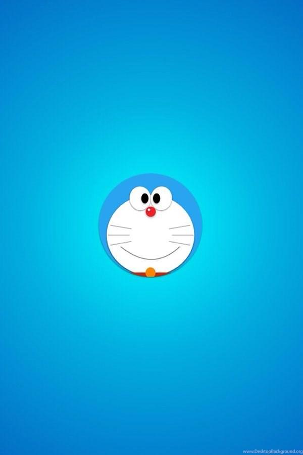 Doraemon Wallpapers On Behance Desktop Background