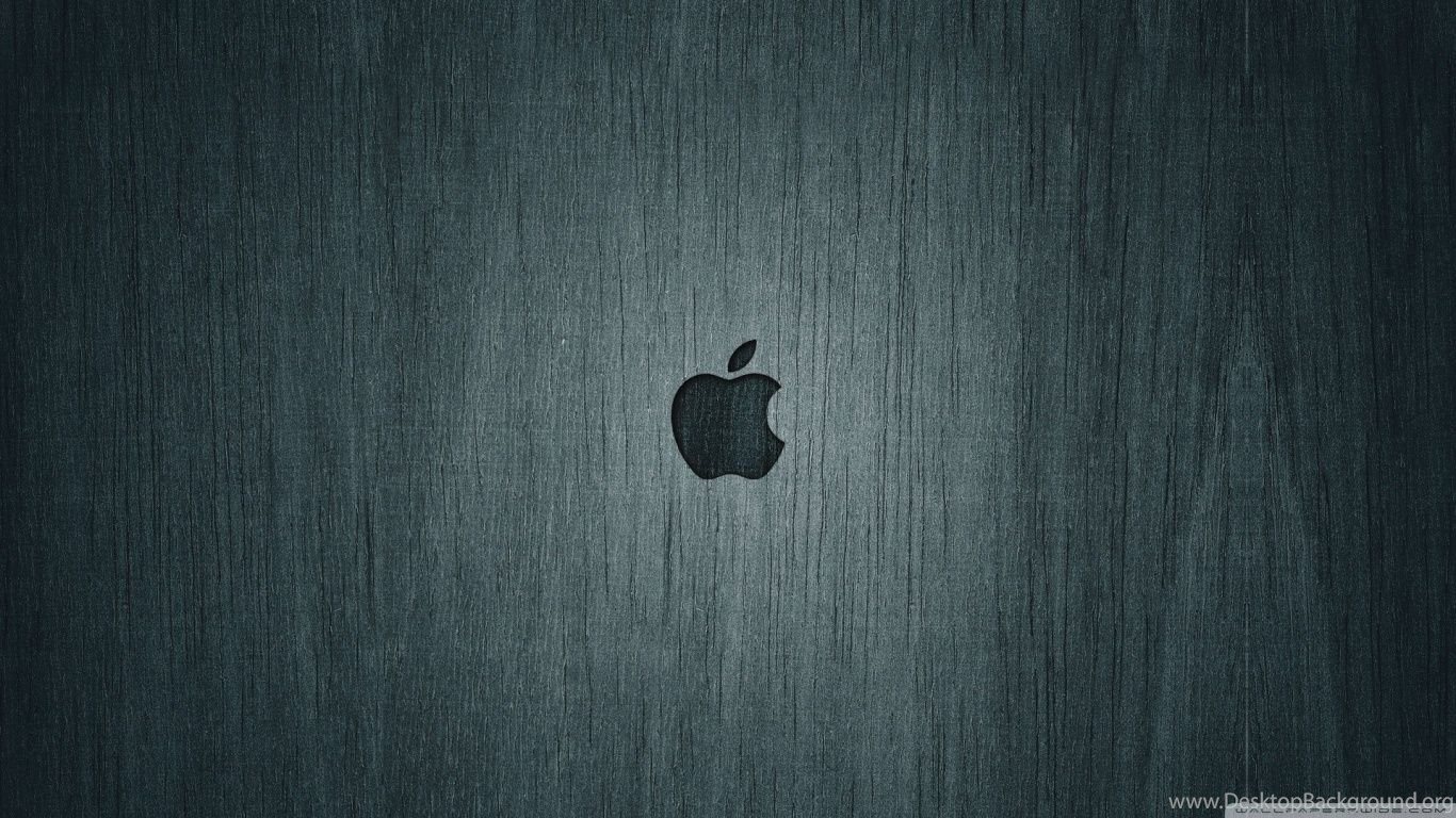 Apple Logo Hd Desktop Wallpapers Widescreen High Definition
