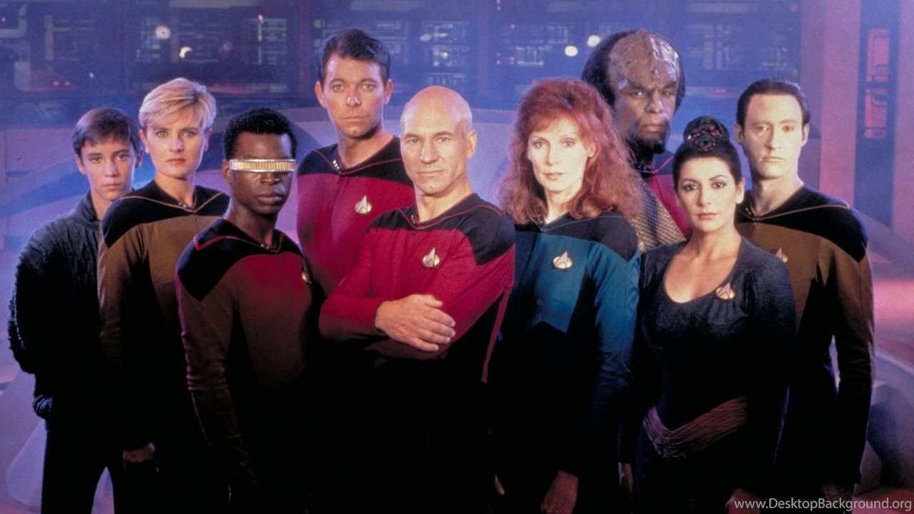 Wallpapers Star Trek The Next Generation Wallpapers 32404579