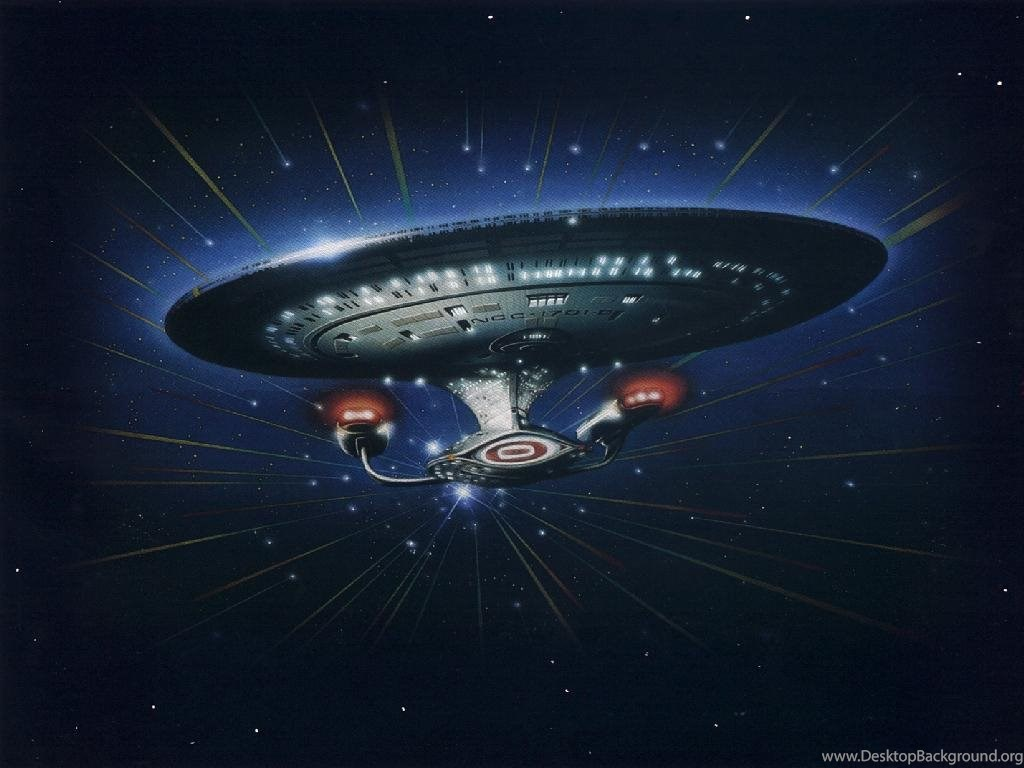 Enterprise D Star Trek The Next Generation Wallpapers 3983409