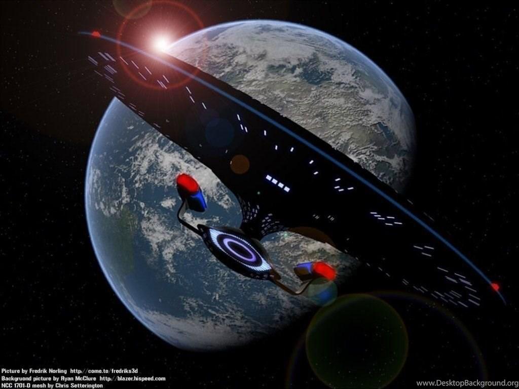 Enterprise D Star Trek The Next Generation Wallpapers 21 ...