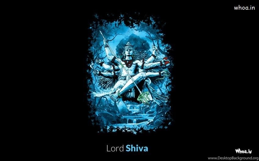 Lord Shiva Hd Wallpapers And Images Whoa In Desktop Background