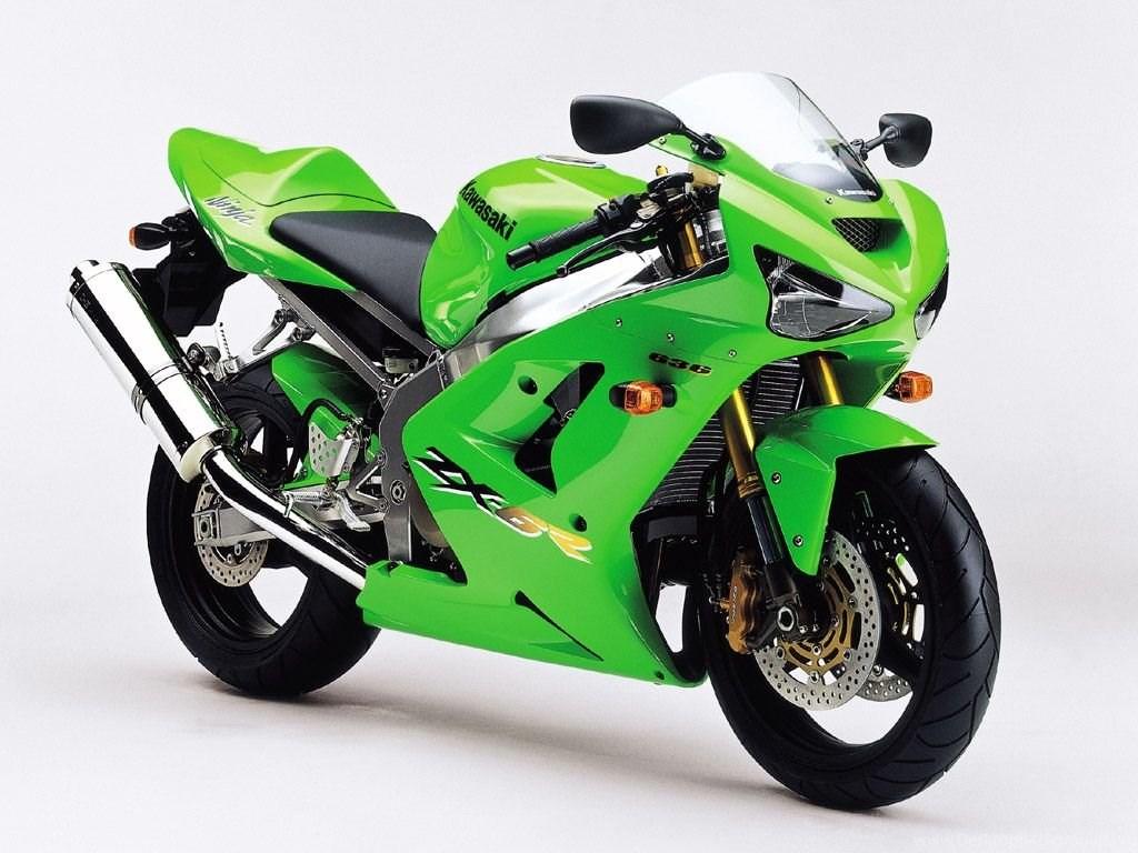 Kawasaki Ninja Bike Wallpapers MotorCycle Desktop Background
