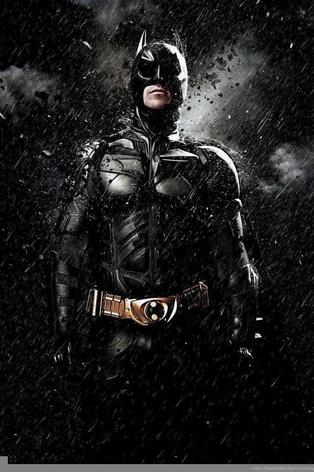 Batman The Dark Knight Rises Wallpapers Hd Iphone Desktop Background