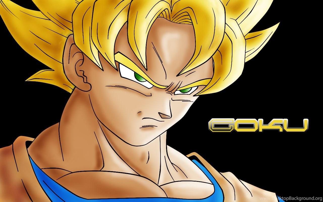 Goku wallpaper with anime entitled ssj goku