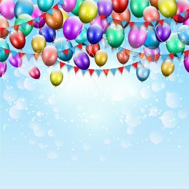Birthday Backgrounds Vectors, Photos And PSD Files Desktop
