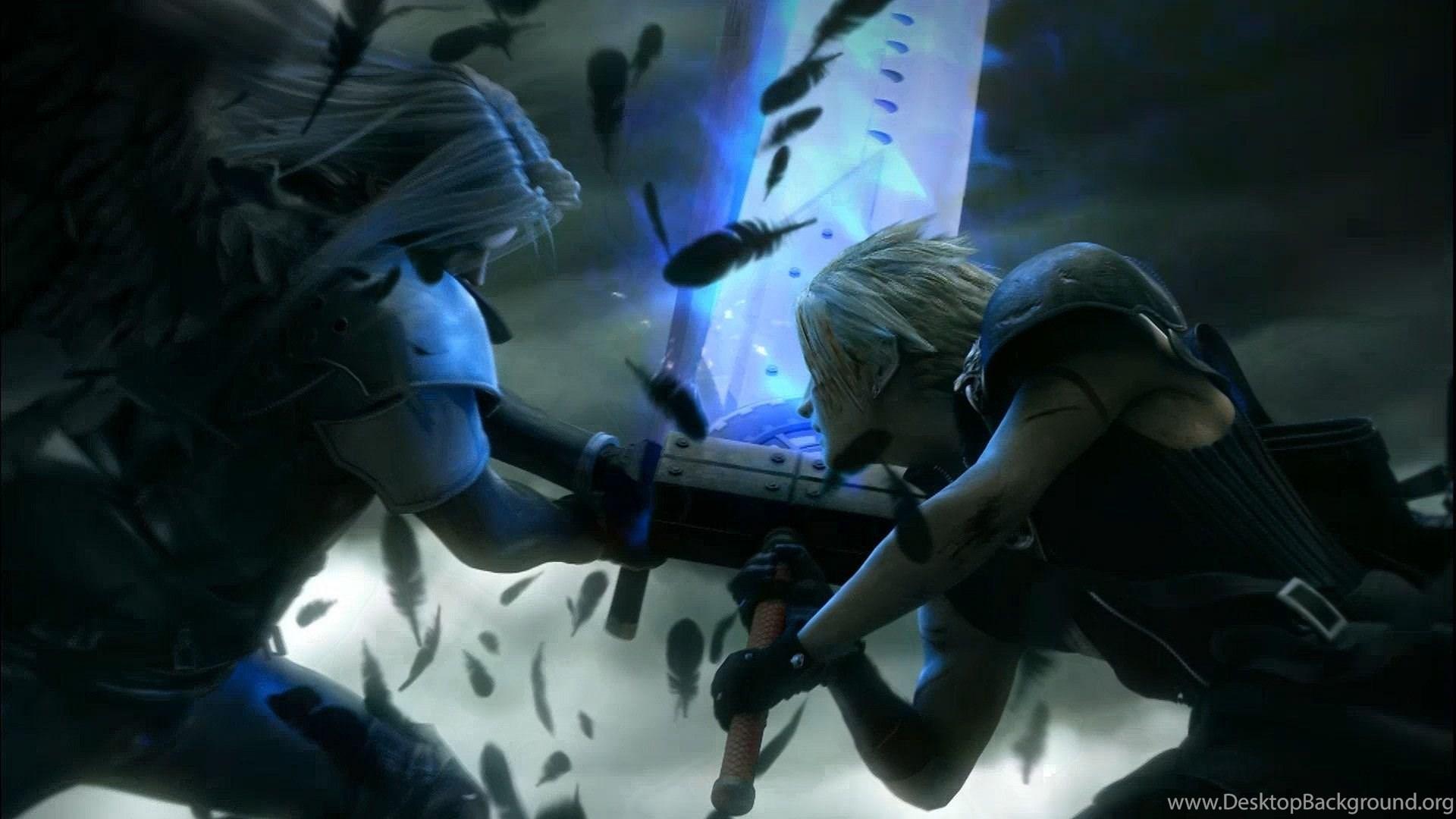 Final Fantasy 7 Hd Wallpapers Wallpapers Cave Desktop Background