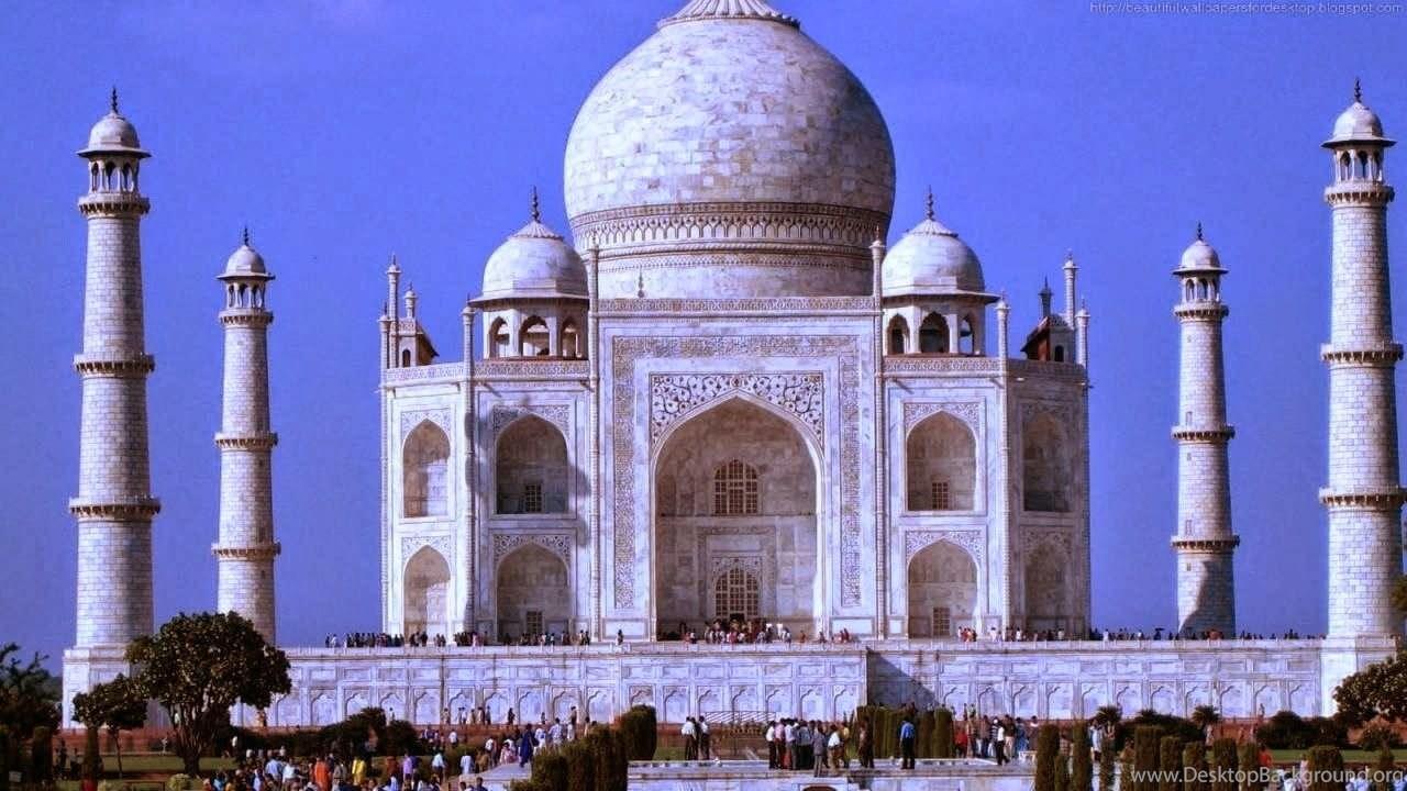 Beautiful Taj Mahal Wallpapers Image Wallpapers Desktop