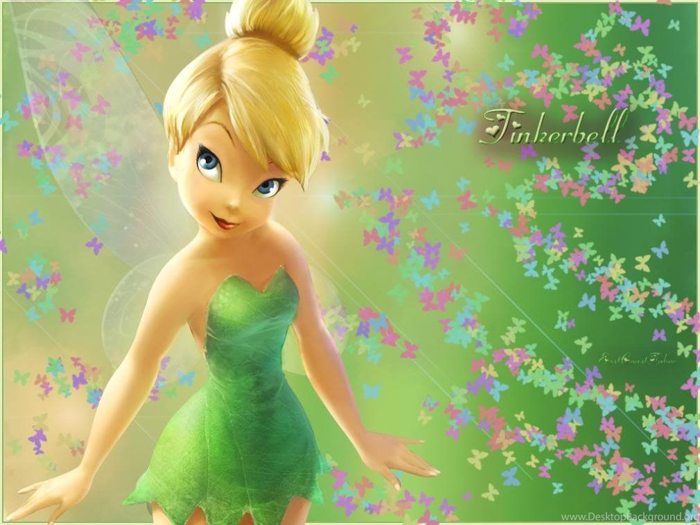 30 tinkerbell wallpaper backgrounds desktop wallpapers desktop