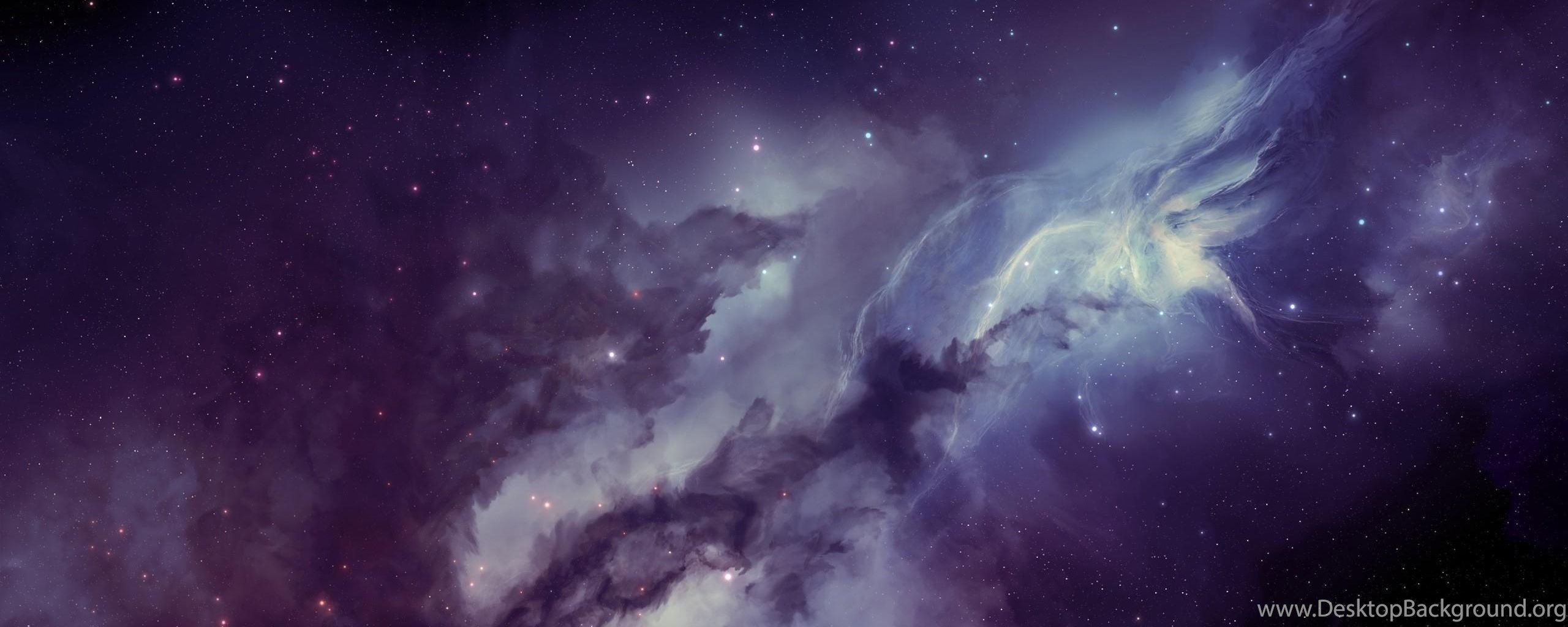 page 2: dual monitor resolution space wallpapers, desktop