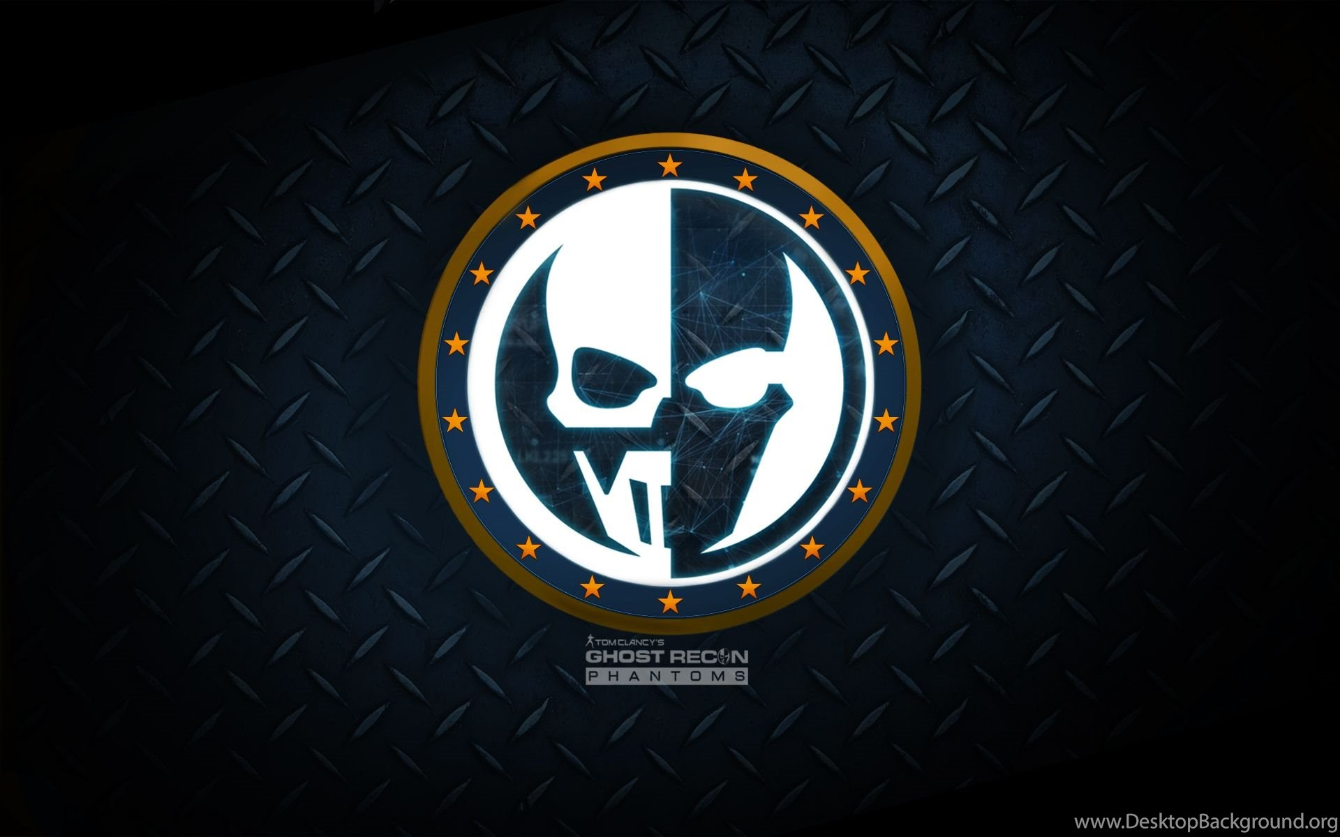 Tom Clancy S Ghost Recon Phantoms Wallpaper By Spidermonkey23 On