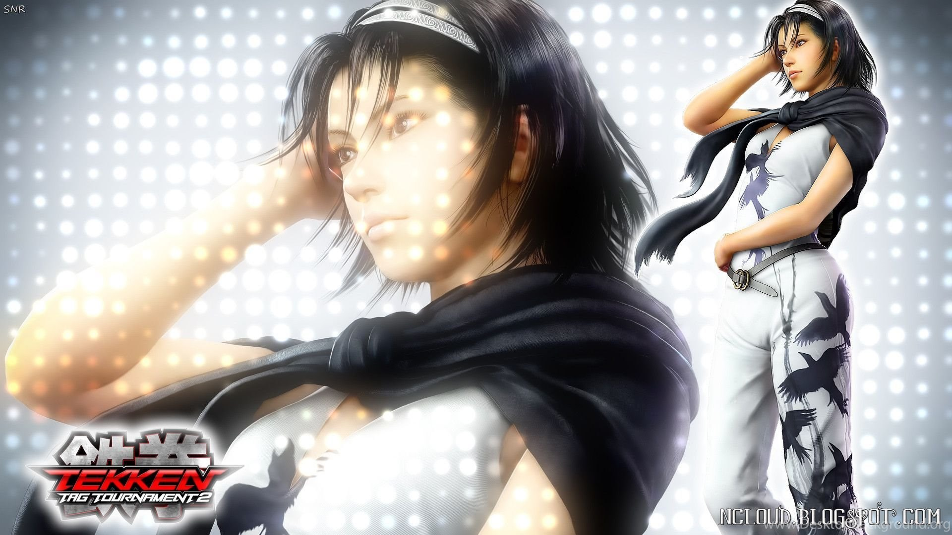 Tekken Tag Tournament 2 Wallpapers Wallpapers Cave Desktop Background