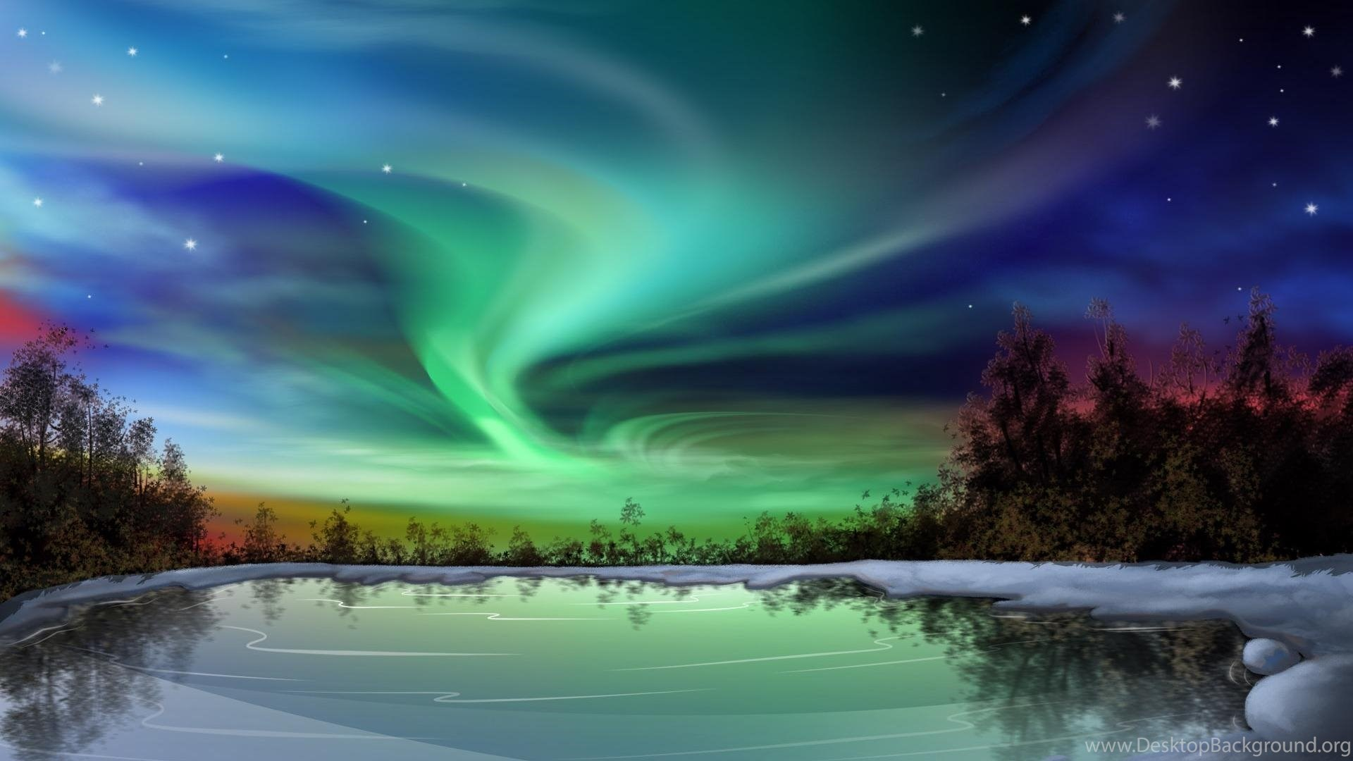 Mystical Wallpapers >> Backgrounds With Quality HD Desktop ...