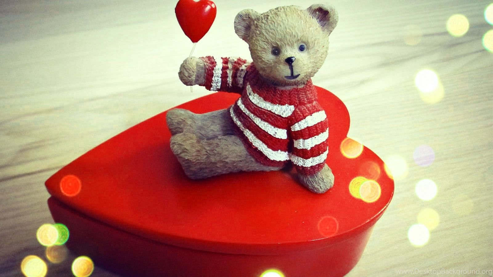 i love you teddy bear wallpapers hd images new desktop background