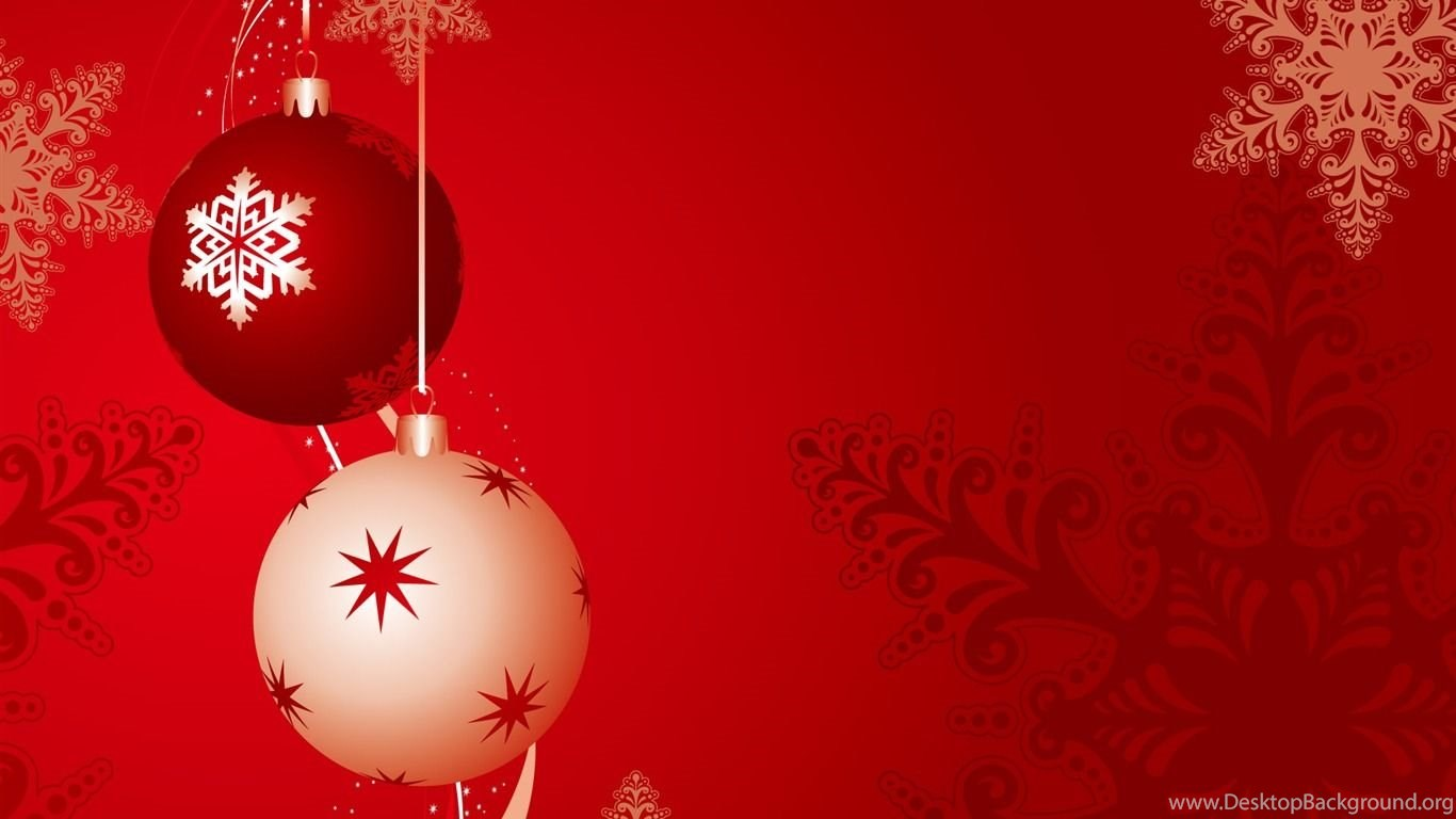 christmas themed backgrounds desktop background