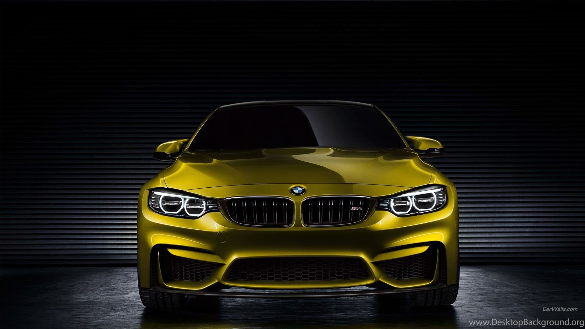 Bmw 4 Series Coupe Series M4 Bmw M4 Concept Wallpapers Holy Drift