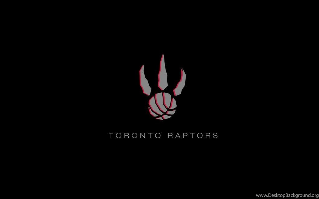 Toronto Raptors HD Wallpapers Dark By SyaOfKanada On DeviantArt