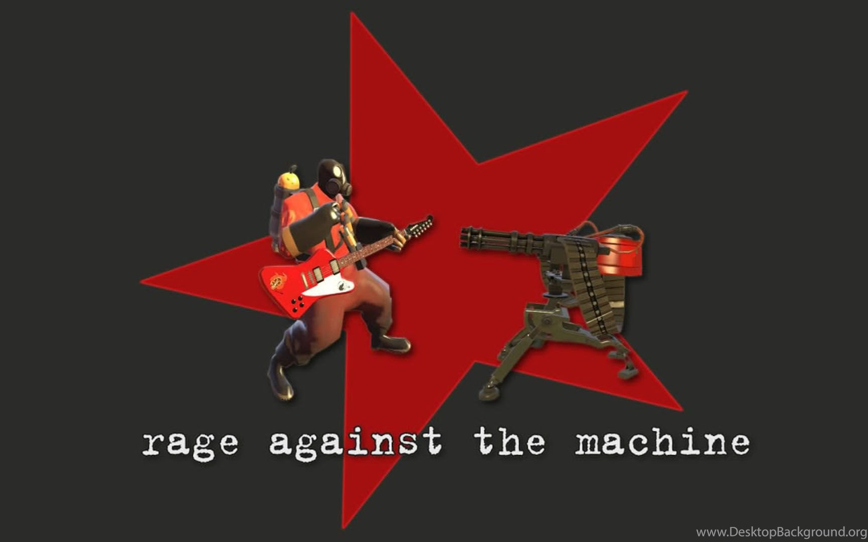 Rage Against The Machine Action Games Wallpapers Image Featuring