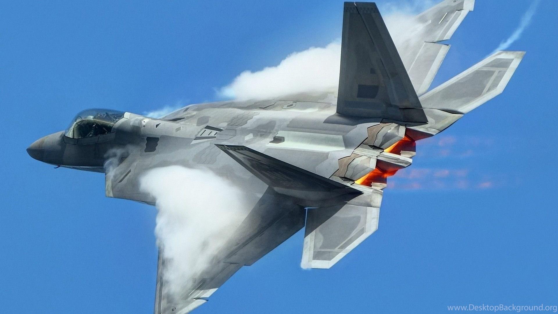 Jet Fighter F 22 Raptor Wallpapers Designs 3225 Desktop Background