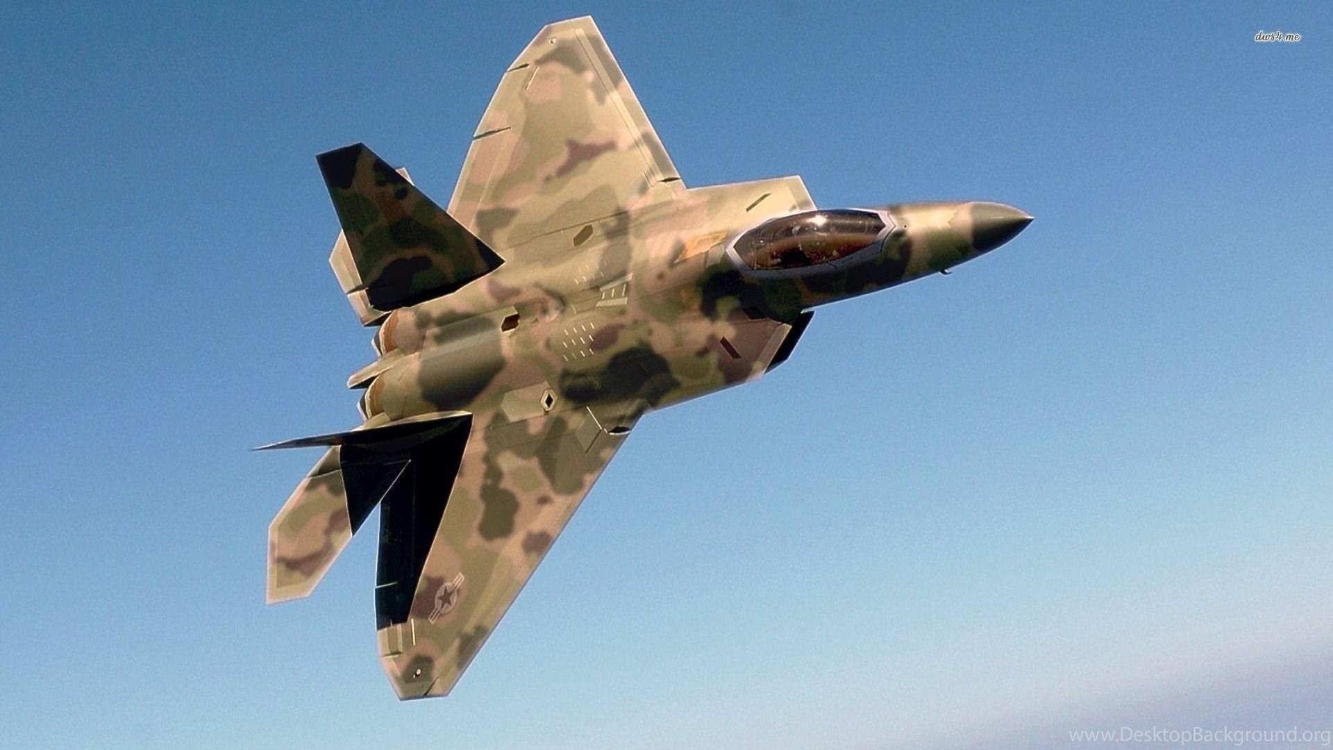 Lockheed Martin F 22 Raptor Wallpapers Aircraft Wallpapers Desktop