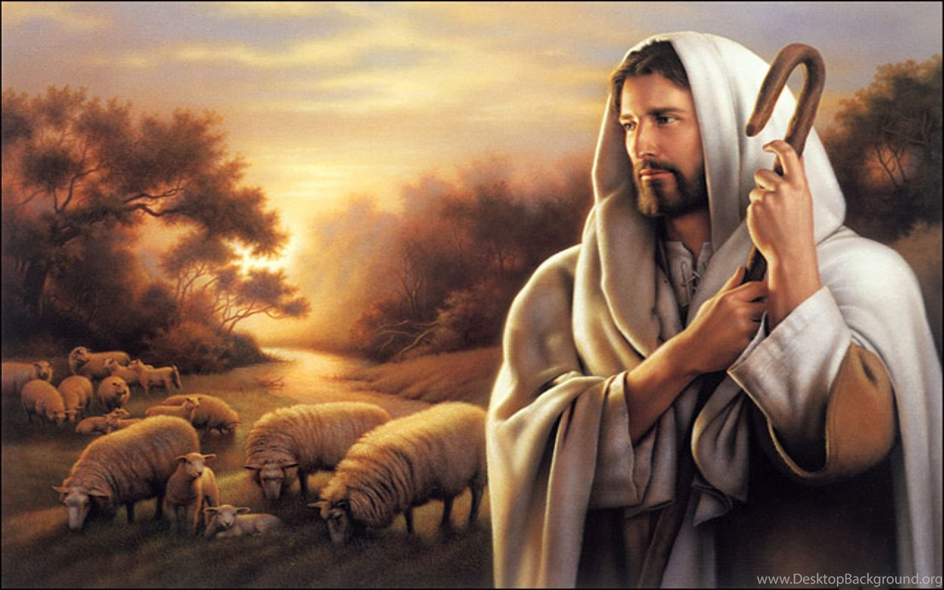 Jesus Christ Wallpapers Download Desktop Background