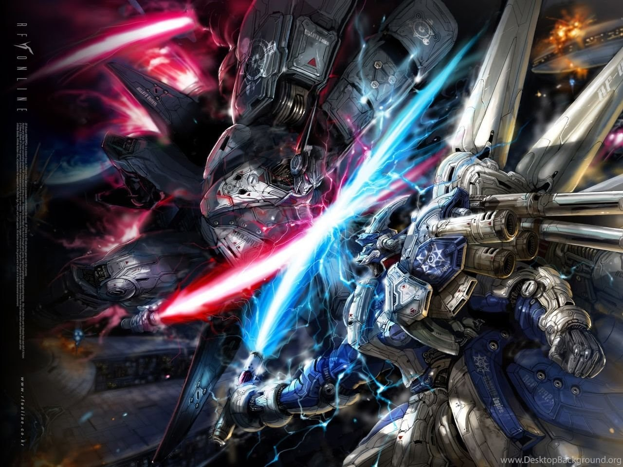 Overlord Anime High Resolution Wallpapers Attachment 7955 Desktop Background