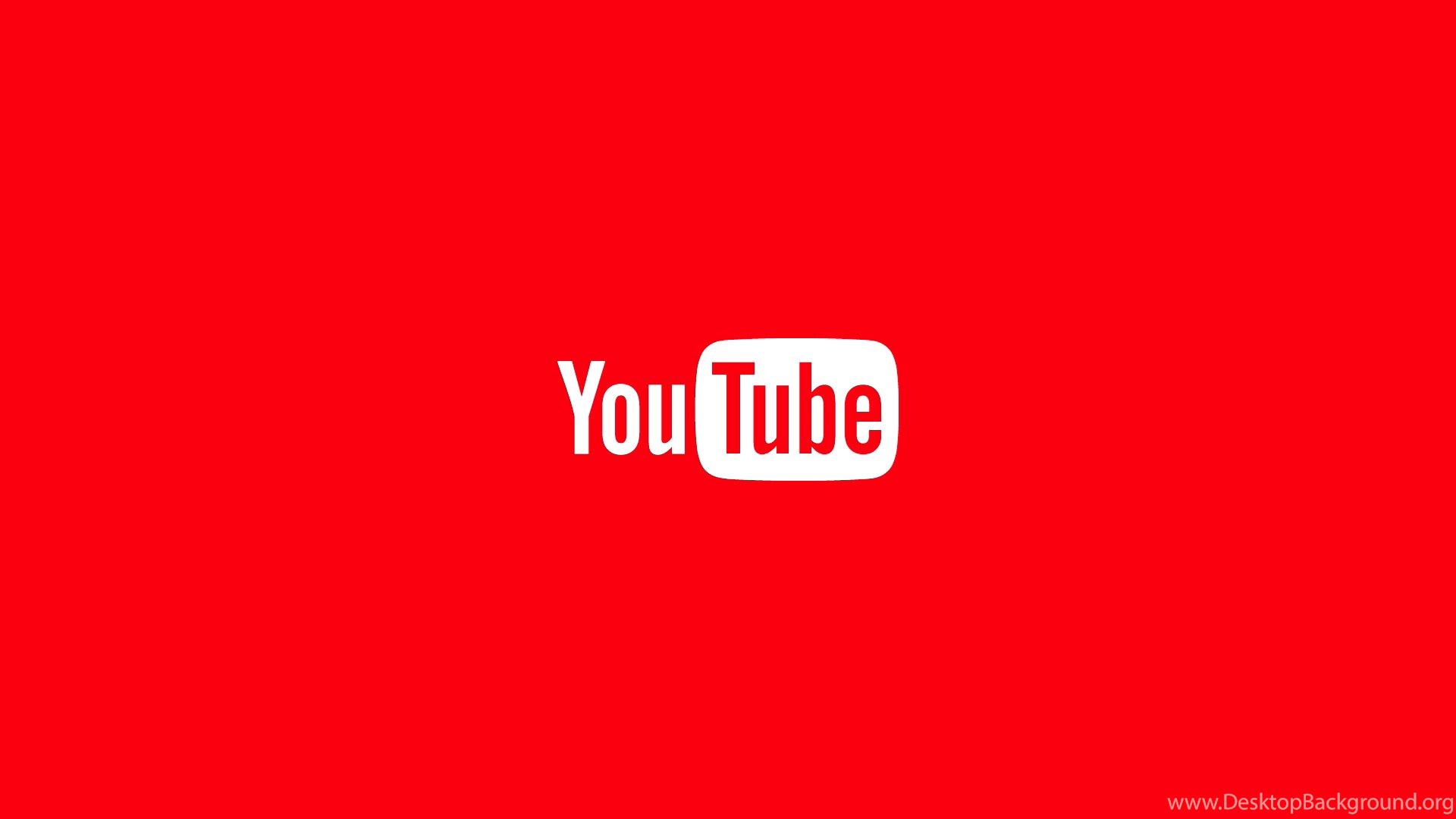 Youtube Logo HD Wallpaper 4 Desktop Background