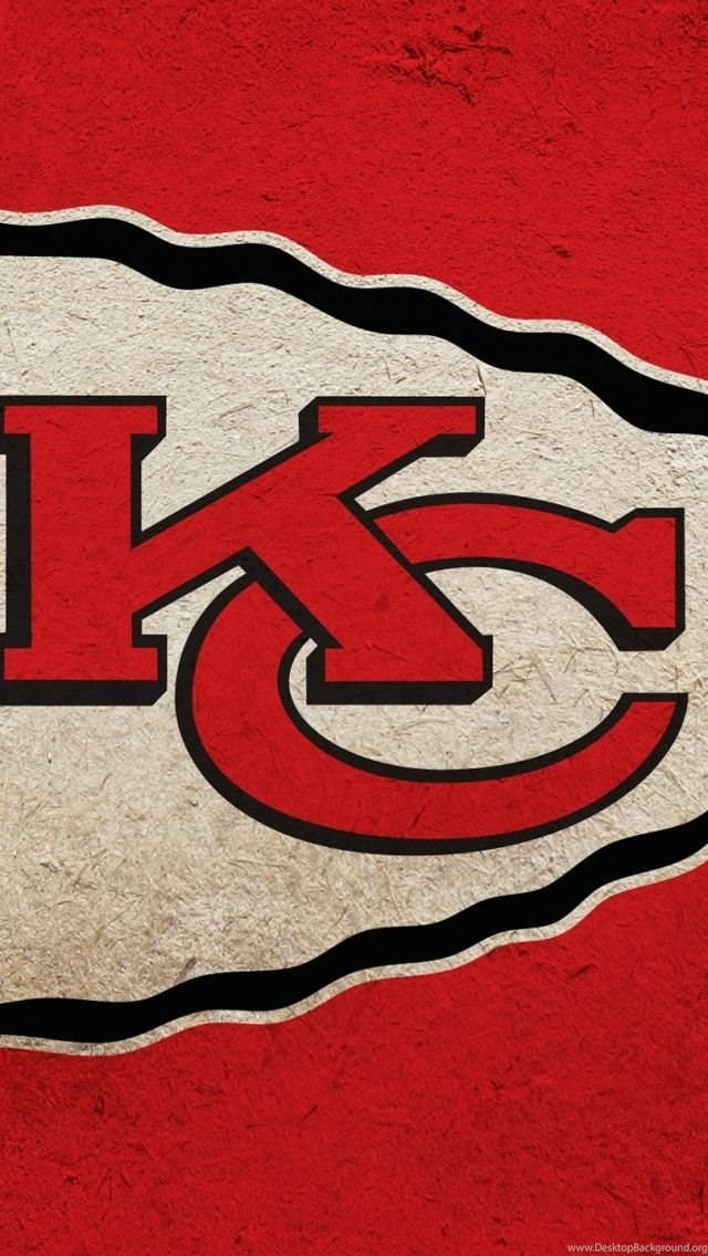 Kansas City Chiefs Iphone 5 Wallpapers Desktop Background