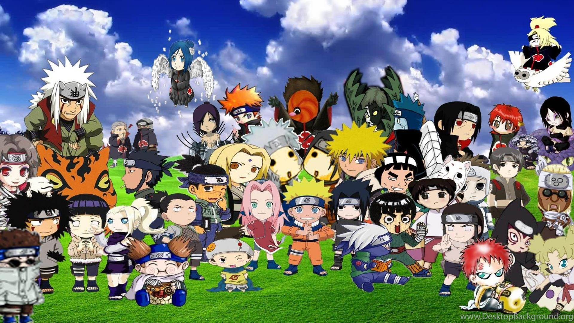 Amazing Wallpaper Naruto Group - 379284_wallpaper-chibi-naruto-anime-manga-characters-group-cute_1920x1080_h  2018_273810.jpg