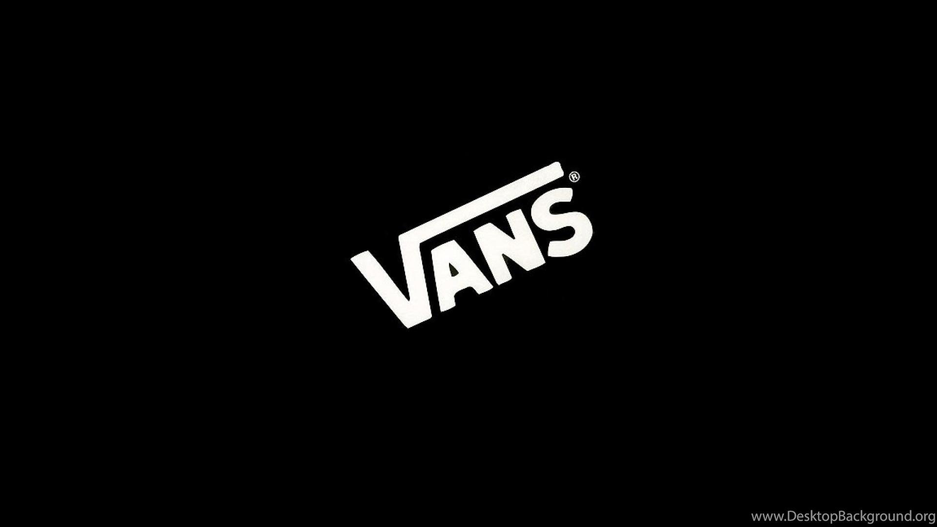 Vans Logo Wallpapers Wallpapers Cave Desktop Background