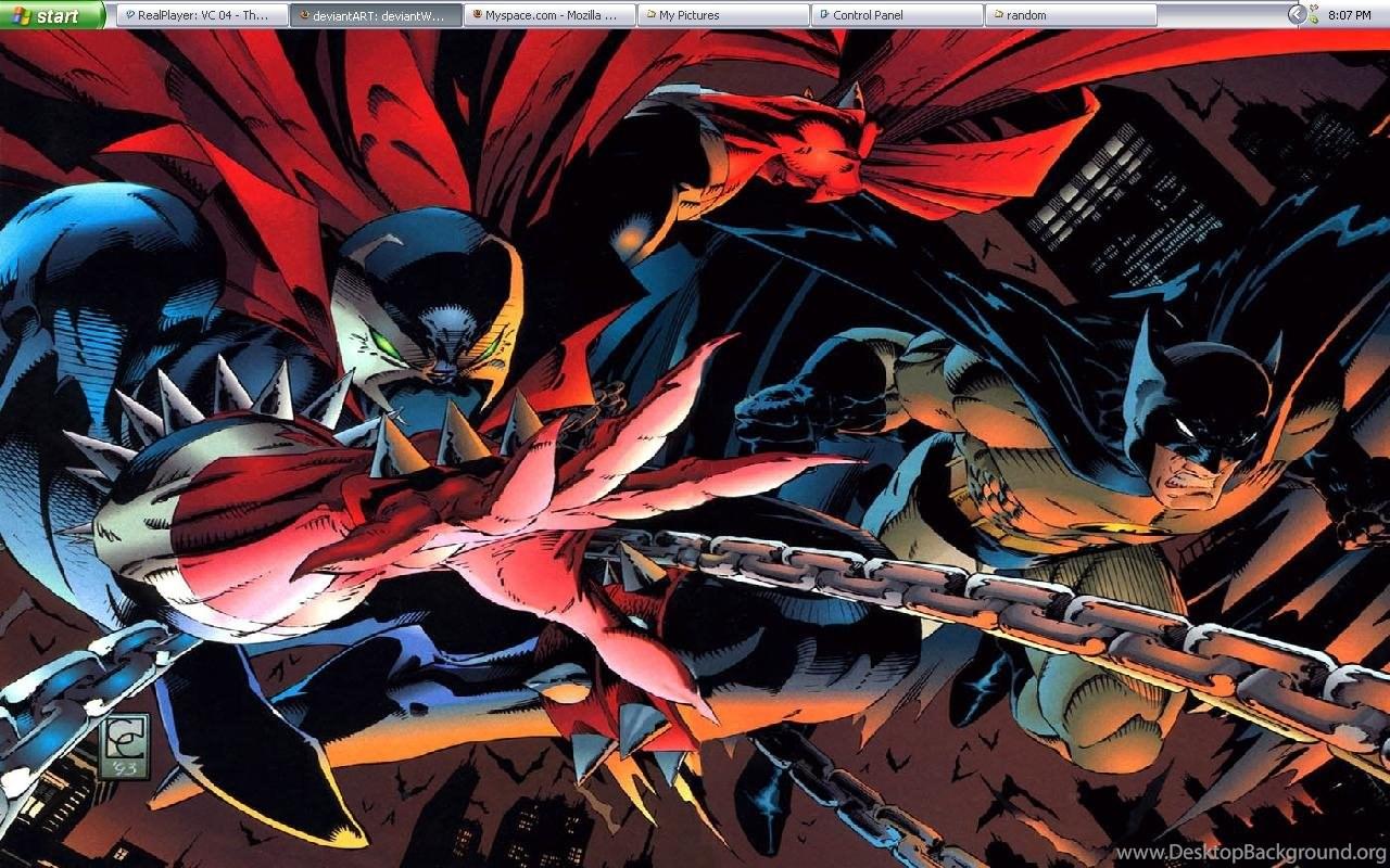 Good Wallpaper Marvel Deviantart - 381997_marvel-vs-dc-storm-vs-poison-ivy-deviantart_1280x800_h  Pic_132779.jpg