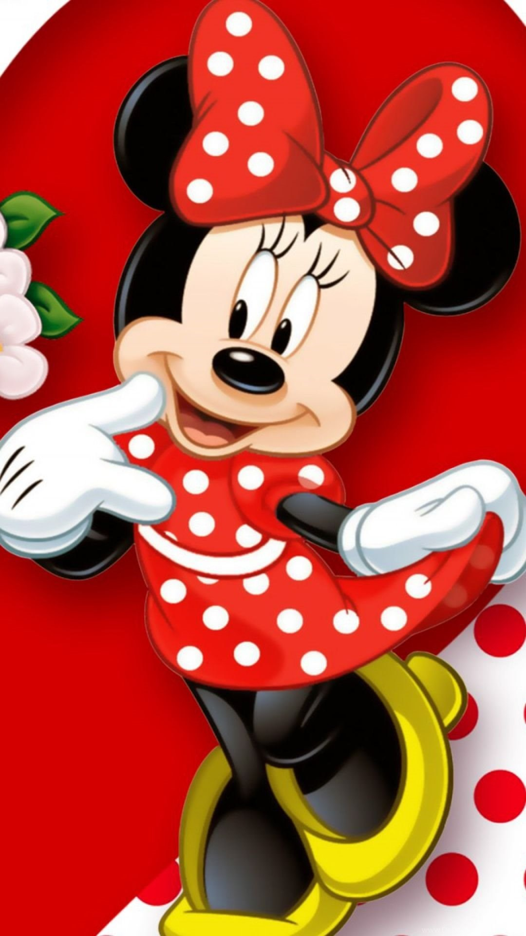 382782 download wallpapers 1080x1920 minnie mouse mickey mouse