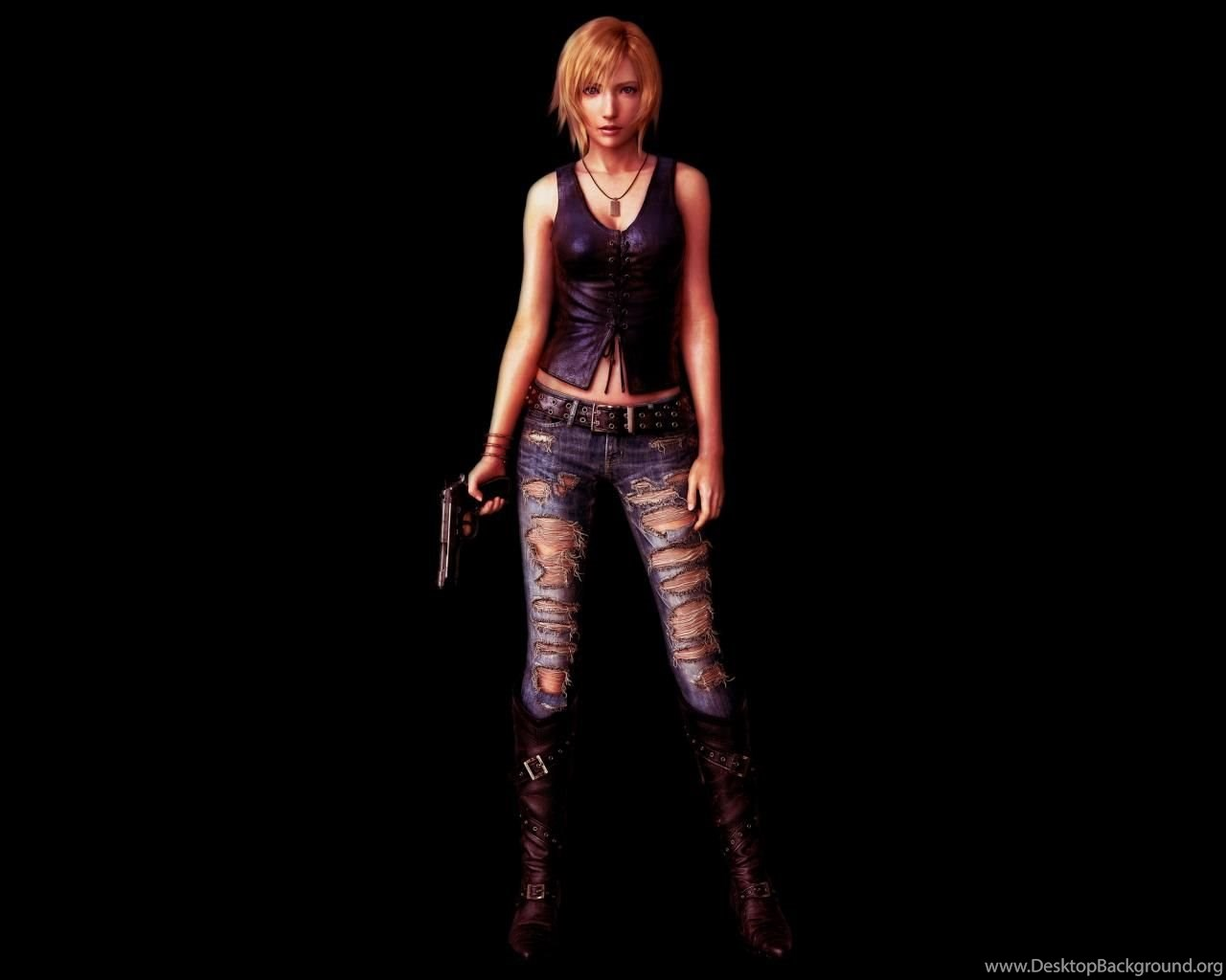 Parasite Eve The 3rd Birthday Free Wallpapers 11 Photos For Your