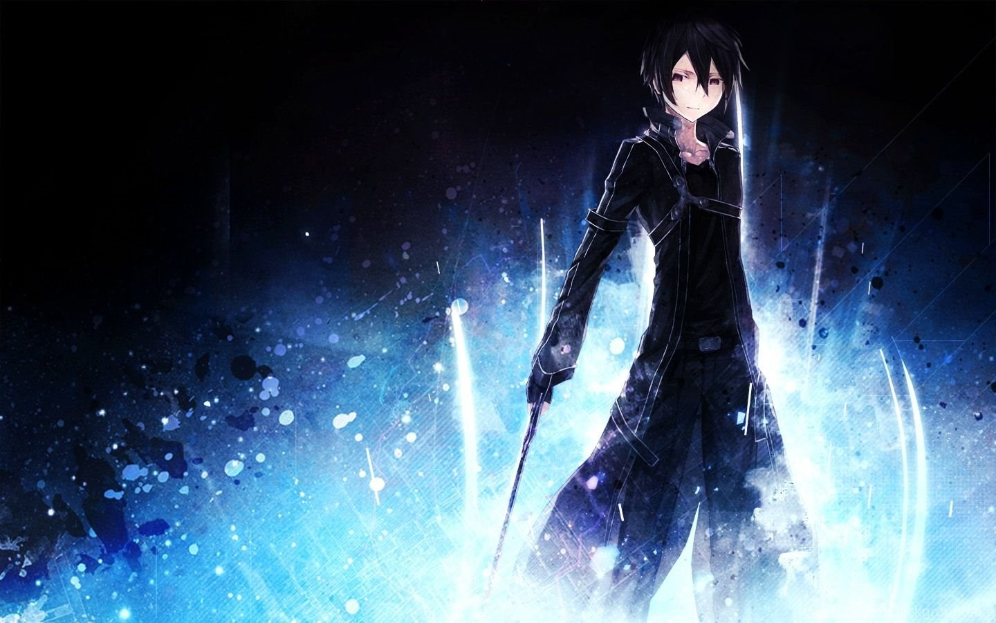 download anime wallpapers sword art online backgrounds desktop