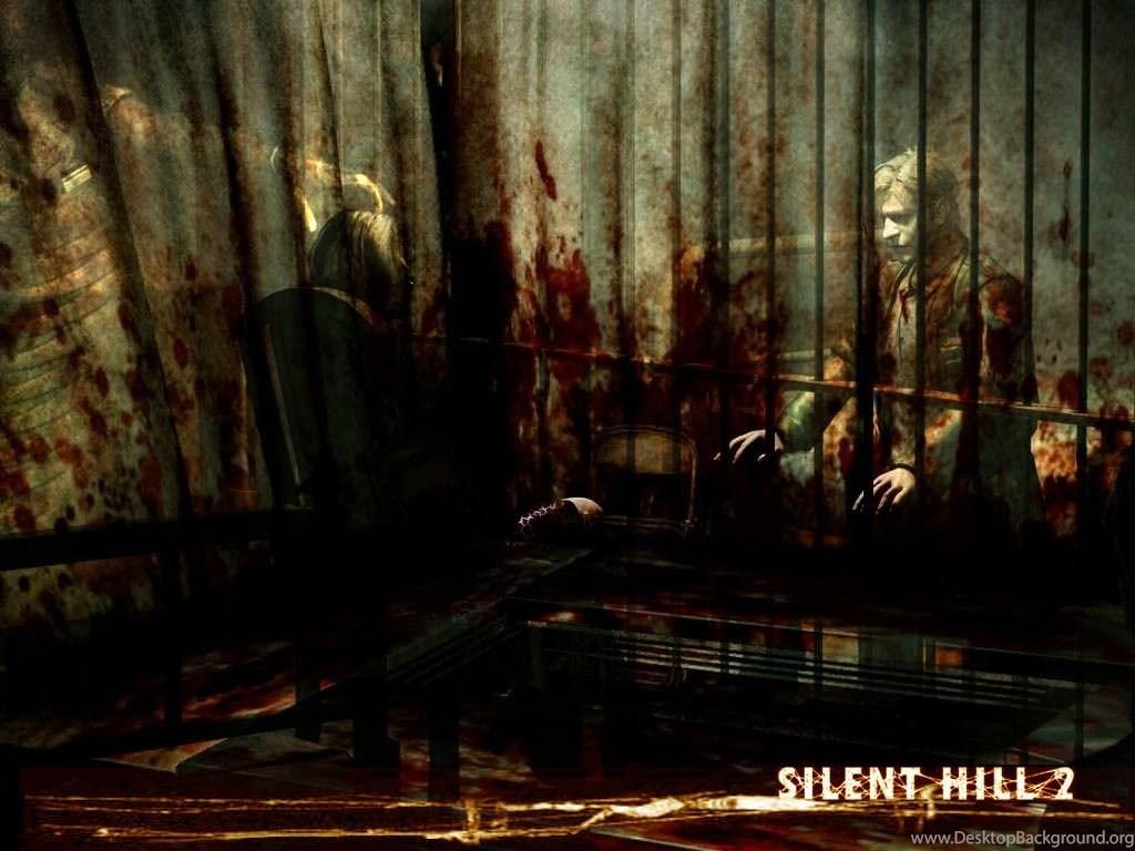 Silent Hill 2 Wallpapers Desktop Background
