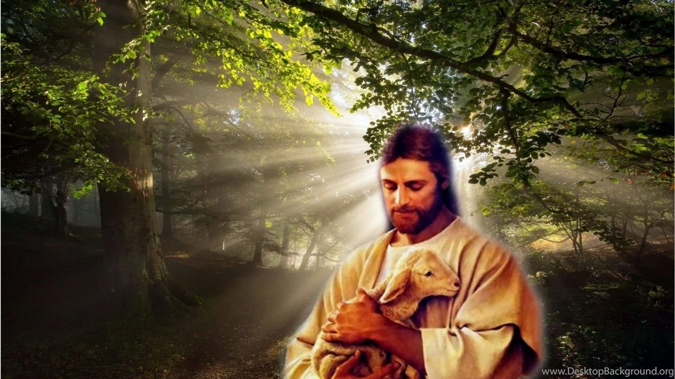 Jesus HD Wallpapers Desktop Background
