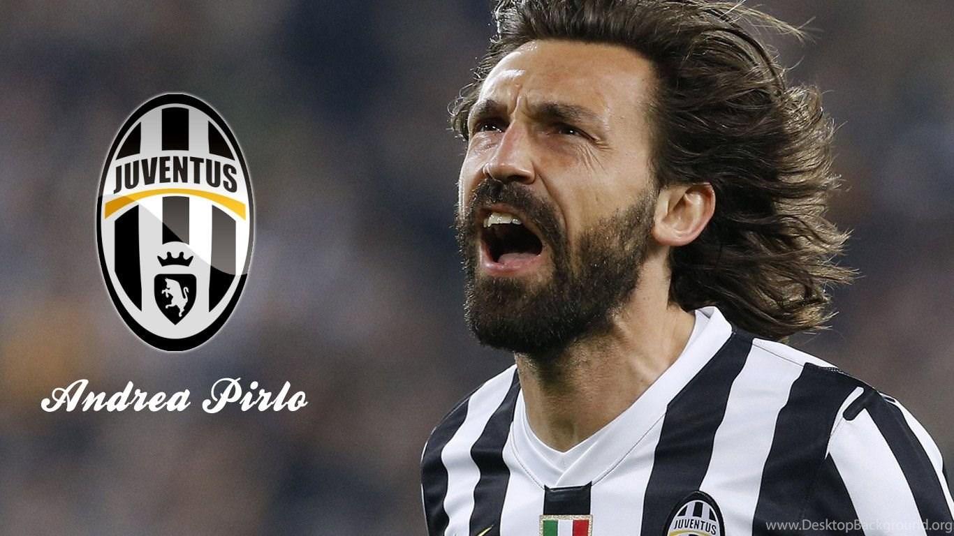 Andrea Pirlo 2015 Juventus FC Wallpapers – Free Full Hd