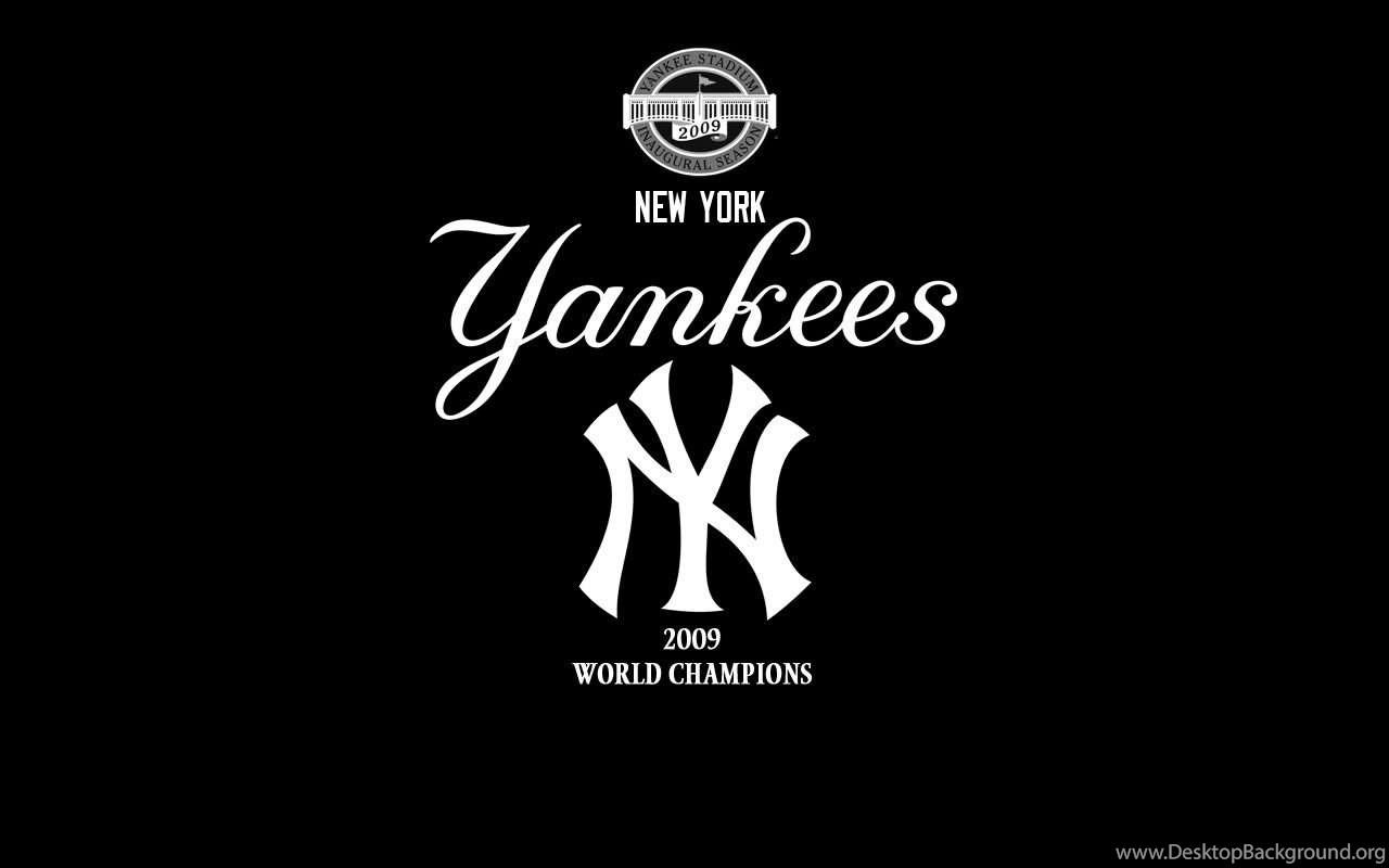 New York Yankees Logo Wallpapers 161292 ...