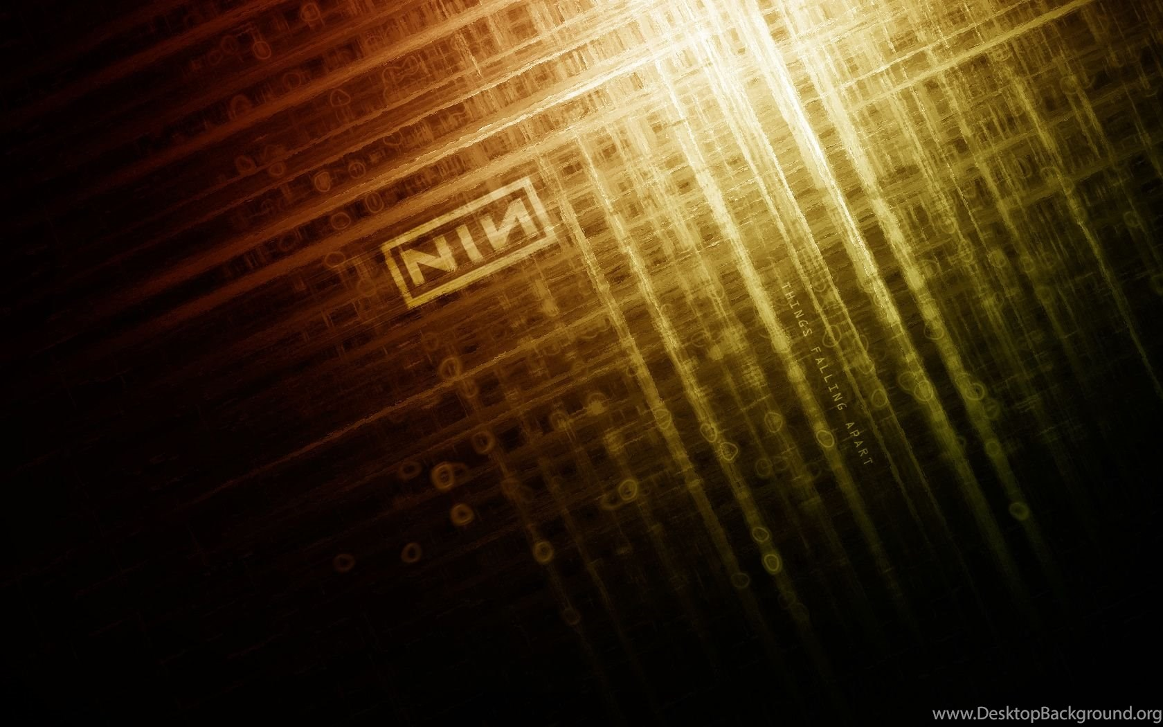 Nine Inch Nails Wallpapers 05 By Lomax fx On DeviantArt Desktop ...