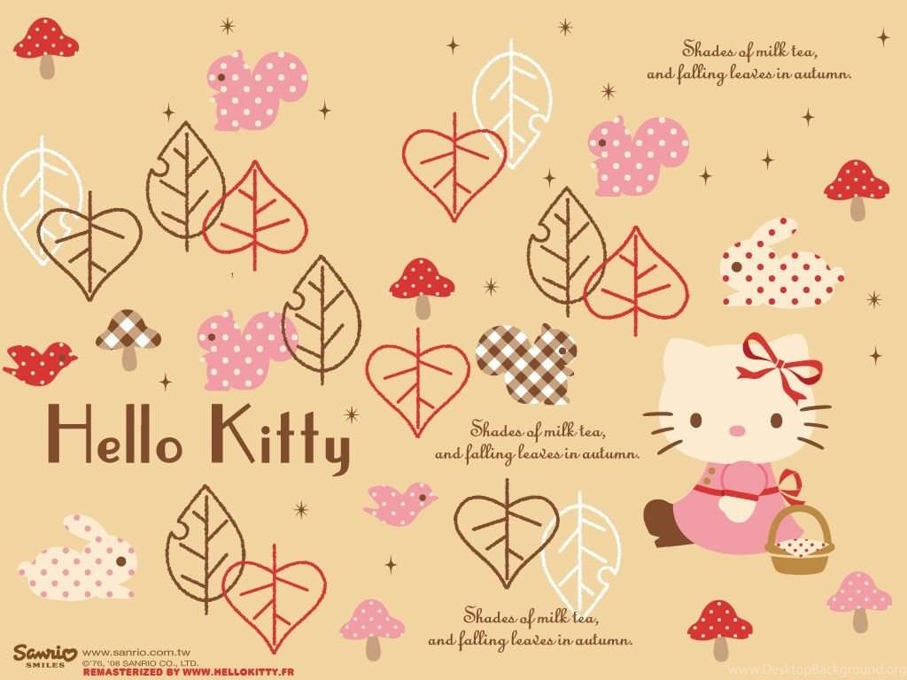 Hello Kitty Wallpapers Hello Kitty Wallpapers 8257464 Fanpop