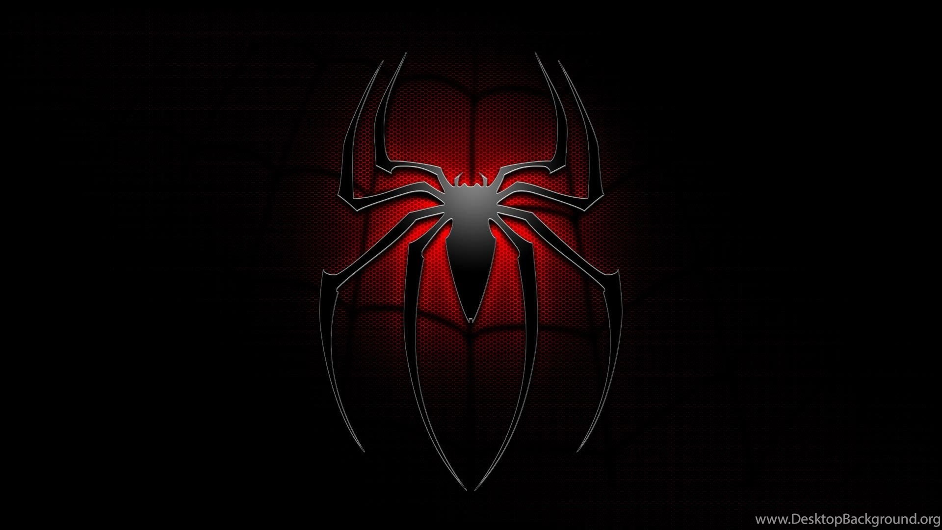 The Amazing Spider Man 2 Logo On Black Wallpapers Movie Smack