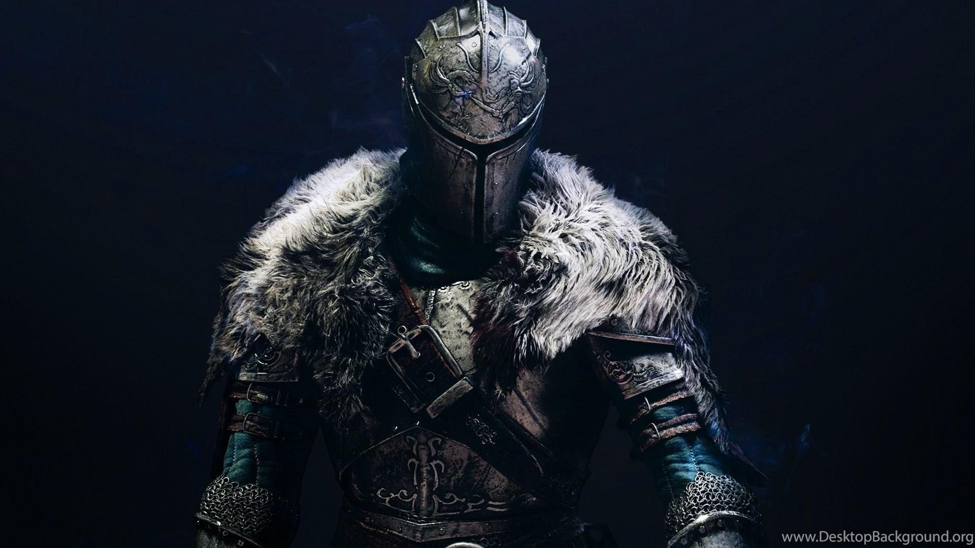 Dark Souls Knight Warrior Fantasy Wallpapers Desktop Background