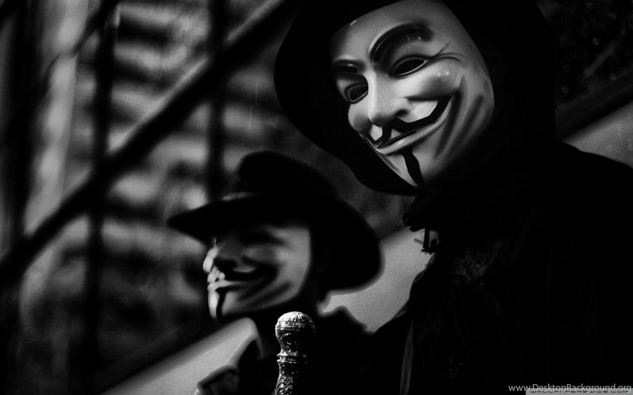 anonymous hd desktop wallpapers : high definition : fullscreen