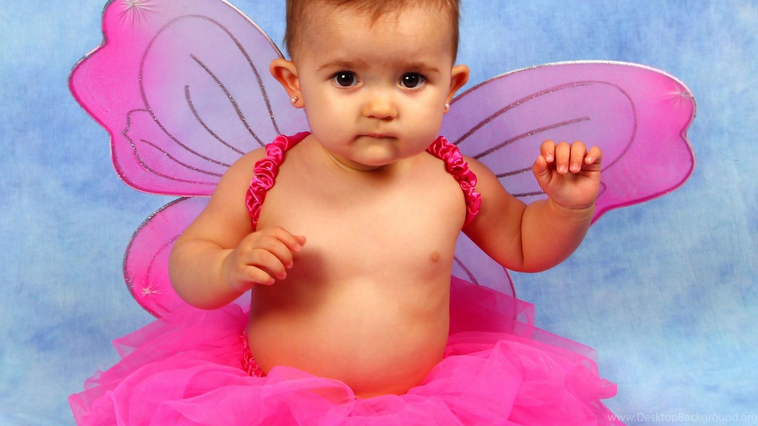 Cute Girl Babies Wallpapers For Facebook Profile 4 Desktop